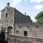 Textile Buildings Opened for Heritage Open Days