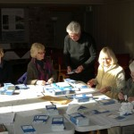 Publicity and Mailing Workshop - 24th March