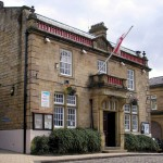 Concern over the Future of Brierfield Town Hall