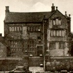 Ightenhill Manor - £30,000 Grant for archaeology