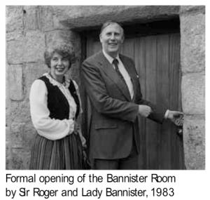 Bannister 1983