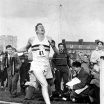 Roger Bannister's Four Minute Mile