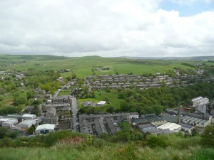 View of Waterfoot