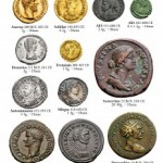 Roman Coins - evening lecture by Adrian Lewis