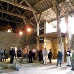 Historic Farm Buildings Group – Lancashire Conference – Sunday