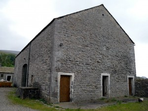 Gerna Farm Barn 1844 (1)