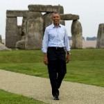 Stonehenge Again...