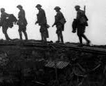 Tracing WW1 Ancestors