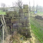 Pendle`s Hidden Valley: Field Reconnaissance 29th November 2014