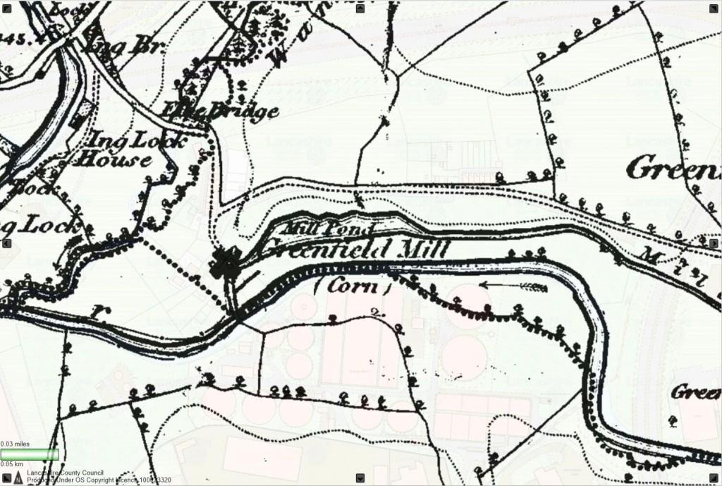 Greenfield Mill 1840s_proc