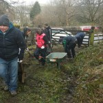 Prince's Trust and Incredible Edible at Pendle Heritage Centre