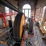 Bancroft Mill Engine Museum News