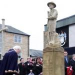 Nelson Scout War memorial