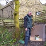 Final woodland jobs before Easter