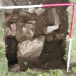 May Excavation - Craggs 2 & 2b
