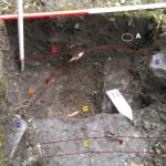 Open Gardens Archaeology Dig – 20 June 2015