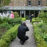Heritage Garden Open Day and Strawberry Tea 20th June 2015