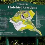Sunny day at Holehird for gardens group