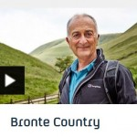 Tony Robinson - Walking through History - Wycoller Hall
