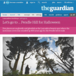 Guardian article links to this web-site
