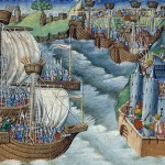 Henry V warship buried in Hampshire