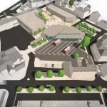 REVEALED: New artist's impressions on Rawtenstall town centre redevelopment