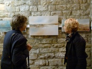 A Passion for Art Exhibition 2015