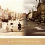 Longridge heritage book is launched