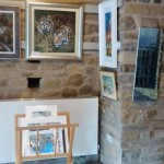 Pendle Artists Exhibition at the Heritage Centre