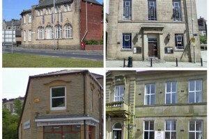Rossendale Libraries