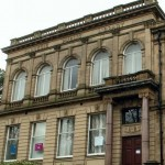 SAVE HYNDBURN AND ROSSENDALE LIBRARIES - SIGN PETITION