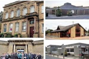 Hyndburn Libraries
