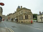 Padiham Townscape Heritage receives funding