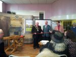 Stanhill Heritage Trail Launched