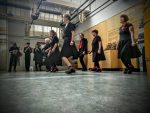 Clog Dance Workshops and Competitions
